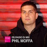 DJ MIX: PHIL MOFFA
