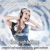Yann Anderson 48 - The Right Time