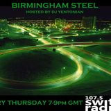 Birmingham Steel: Thursday April 20th, 2017