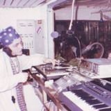 Domix dj Original mix 1995 - Solo giradischi e mixer inciso nel 1995