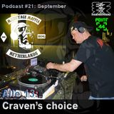 Mainstage Maffia - Podcast 21 September - Alle 13 Craven's Choice