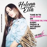 Dj Helena Ellis - The Edge 96.1FM - CLUB EDGE - MIX #030