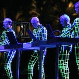 Kraftwerk - Minimum Maximum D1 LIVE