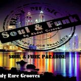 SHOW TIME ...SOUL & FUNK PARADISE by Abdel Grooves on SOUL TRAIN GENERATION