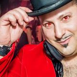 DJ Davidé - FREAKSHOW MIX - NYE 2015
