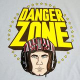 Danger Zone #1