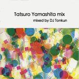 Tatsuro Yamashita mix mixed by DJとんくん