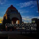 CDMXSESSIONS008//JUNIO2019