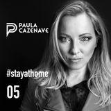 Paula Cazenave #stayathome 05