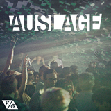 REGENBOGENPARADE x LEGENDARY TRUCKPACK x AFTERSHOW | Auslage Wien 160618 (live set)