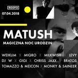 Matush_Live@Magiczna_Noc_Urodzin_2018