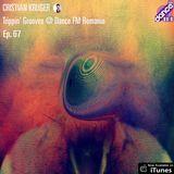 Cristian Kruger - Trippin' Grooves - DanceFM Romania - 21.03.2015