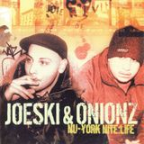 Nite:Life 09 Nu-York / Mixed by Joeski and Onionz (Mix1)