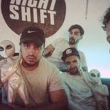 Nightshift Collective Podcast #1