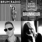 #BrumHour ft Carolyn Evans & Tom Hayes (04/10/2016)