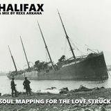 DJ Rexx Arkana - Halifax - Soul Mapping the Love Struck