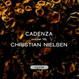 Cadenza Podcast | 152 - Christian Nielsen (Cycle).