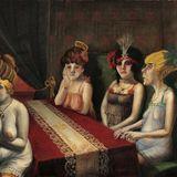 Heliopolis#0: Tužna kuplerajska muzika/Sad Brothel Music/Traurige Kuppeleimusik