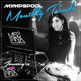 January Trends Mix 2018 - DJ MissNINJA