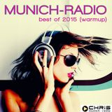 Munich-Radio Best of 2015 warmup