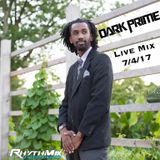 RhythMix Live Mix -Brandon G -  DJ Dark Prime