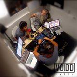 Renzo & Manoah @ Voidd Radio 60min LIVESHOW sept 2016