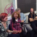 Roots & Fusion no.326, 20/5/15, with Demalebysse and Daria Kulesh live in session