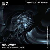 Breakwave w/ Daniel Ruane - 25th August 2018