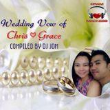 Wedding Vow of Chris & Grace - DJ Jom