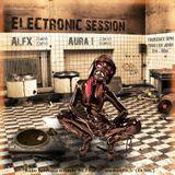 Electronic Session [13.06.2013] AlfX - G-Prod.