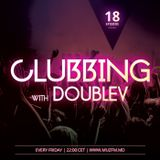 DoubleV - Clubbing 018 (21-11-2014)