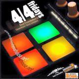 4/4 Fridays Live on MHYH Radio feat Lenny Alfonzo, Brenda D, Brian Gardner, Pedro Flores 9-18-2015