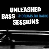 Phoneme - Unleashed Bass Sessions (dubstep guest mix) @ Drums.ro Radio