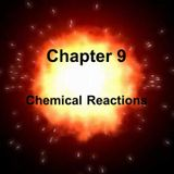 7 Train Mixr: Chapter 9 - Chemical Reactions