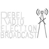 Rebel Radio Election Broadcast - Chlöe Swarbrick