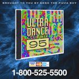 ULTRA DANCE club mix 95