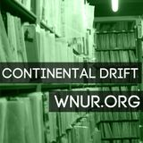 Continental Drift - Thanksgiving Day Special [with Minna and Vicki]