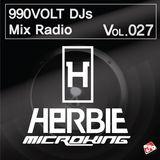990VOLT MIX RADIO VOL.27 Herbie