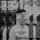 DIRTY SANCHEZ Guest Mix on the Brum & Bass show  with Danny de Reybekill (07/12/2017)