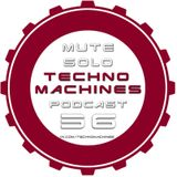 "Mute Solo special for ""Techno Machines"" podcast"