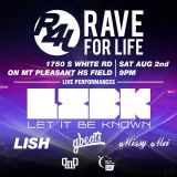Let It Be Known - Rave 4 Life Set 2014