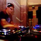 DJ Warp Techno Mix JULY 2016