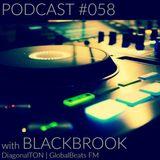 PODCAST #058 w/ Blackbrook