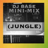 Mini-Mix Session: Junglist Hard-Steppa!