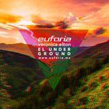 EUFORIA 219 - Veronica Elton