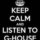 Strictly G-house !!!