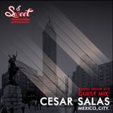 Sweet Temptation Radio Show by Mirelle Noveron #13 - Guest Mix From Cesar Salas