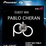 Guest Mix - Pablo Cheran