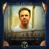 FRANKY KLOECK @ TOMORROWLAND 2018