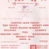 Clarky & Mr E Destiny 99.3FM London 1992